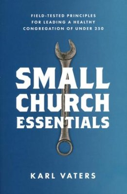 smallchurchessentials